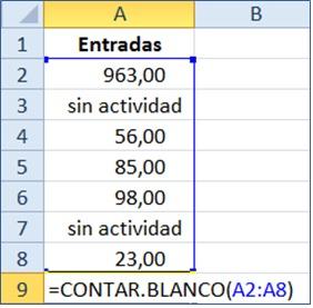 funciones contar 3