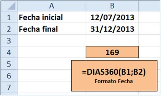 sumar y restar fechas 3