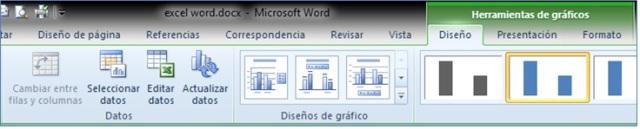 grafico excel word 4