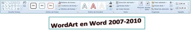 WordArt II